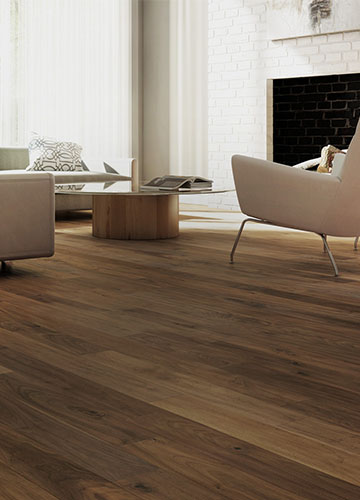 Domestic and exotic wood