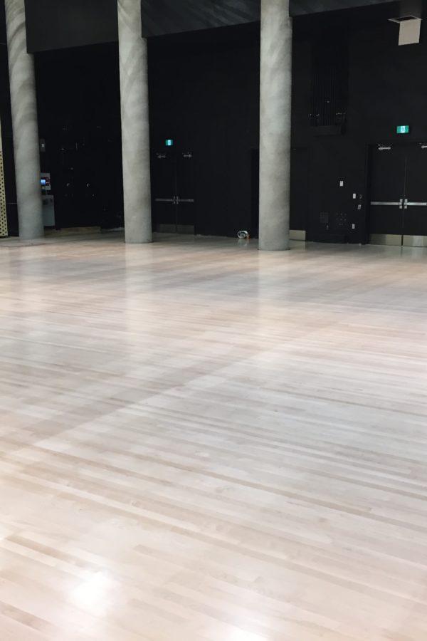 Wilder studio de danse